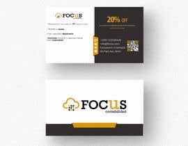 #30 para Diseñar tarjeta de presentación para promoción de prowebxd1