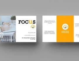 #46 para Diseñar tarjeta de presentación para promoción de valemiglioli