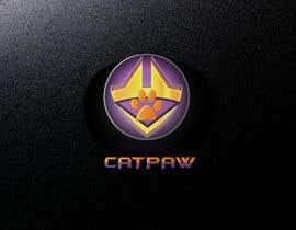 #304 for Design a cat paw logo by fahmidasattar87