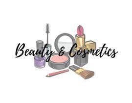 #65 for Logo for beauty and cosmetics supply store by dyanaroshidi
