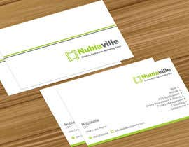 #38 for Corporate Identity Design for Nubiaville by jobee