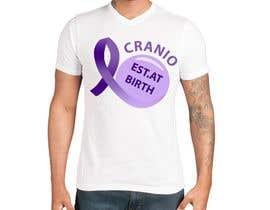 Nro 8 kilpailuun Design a T-Shirt for Charity käyttäjältä ilustraz