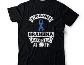 Nro 13 kilpailuun Design a T-Shirt for Charity käyttäjältä stsohel92