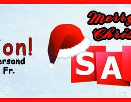 nº 5 pour Merry christmas sales picture par sajlopa21