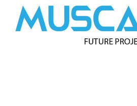 #23 untuk Name of the company: MUSCAT FUTURE PROJECTS. I need logo for the company. Thanks oleh darkavdark