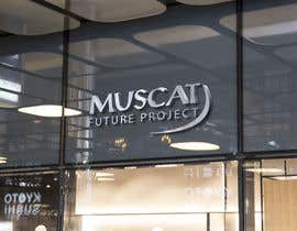 #17 untuk Name of the company: MUSCAT FUTURE PROJECTS. I need logo for the company. Thanks oleh akashkarim96