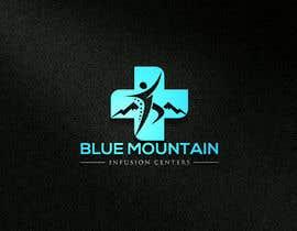 salmansaiff tarafından Blue Mountain Infusion Centers için no 144