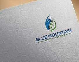 taniaakter9137 tarafından Blue Mountain Infusion Centers için no 514