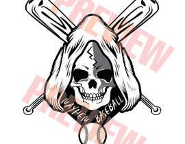 #17 для Baseball Team Logo - Graphic Design від AliMazloumi
