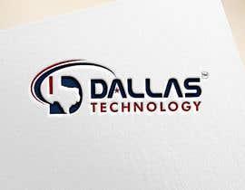 #1237 for Corporate LOGO for: https://DallasTechnology.com by kaynatkarima