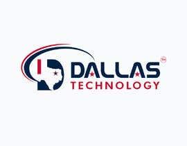 #1297 for Corporate LOGO for: https://DallasTechnology.com by kaynatkarima