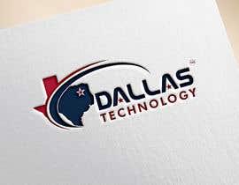 #1298 for Corporate LOGO for: https://DallasTechnology.com by kaynatkarima