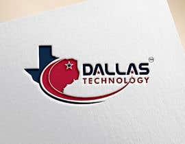 #1305 for Corporate LOGO for: https://DallasTechnology.com by kaynatkarima