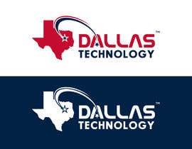 #1338 for Corporate LOGO for: https://DallasTechnology.com by kaynatkarima