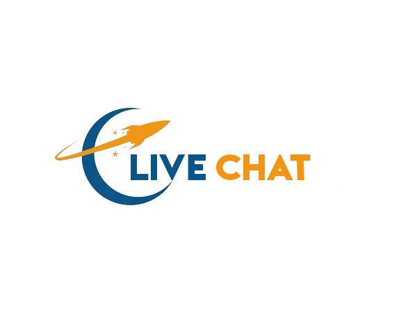 Entry #6 by feaky35 for Space Theme live chat buttons