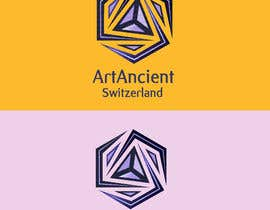 #229 for An Logo for my brand ArtAncient Switzerland. This will be in the future an online ancient-art shop. by graphicdesignin1
