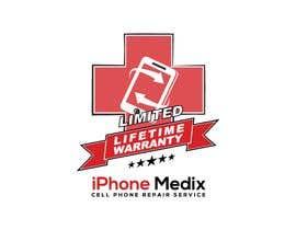 #5 untuk Limited Lifetime Warranty image design oleh dawang1991