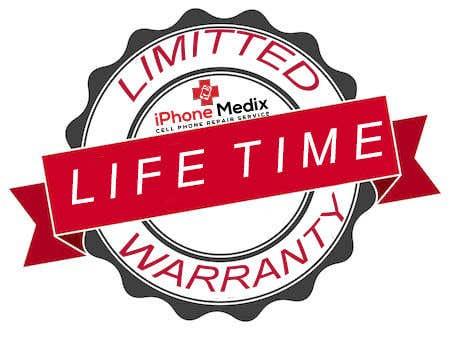Penyertaan Peraduan #20 untuk Limited Lifetime Warranty image design