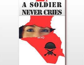 #72 untuk SoldierGirl book cover oleh UtkU666