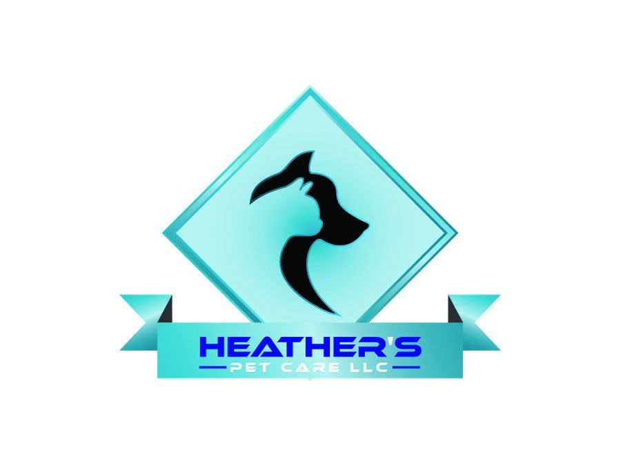 Penyertaan Peraduan #134 untuk New Logo for Dog Walking Business