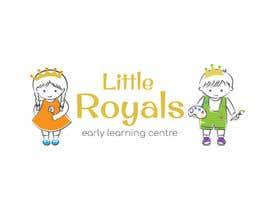 #162 สำหรับ Design a Logo childcare centre โดย mk4gfx