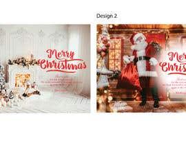 #5 untuk Design Christmas Card -- 2 oleh eling88