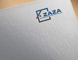 #108 untuk Logo design ZAZA Building and Maintenance Services oleh realdesign66