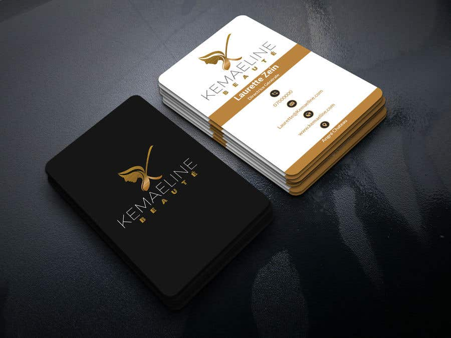 Proposition n°                                        7                                      du concours                                         NEED VERTICAL BUSINESS CARD (URGENT)