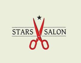 nº 37 pour Logo for my hairdresser where I always go to cut hair :-) par Dashing18