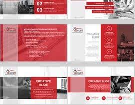 #9 untuk Design a Powerpoint template oleh jborgesbarboza