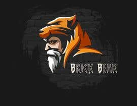 #17 for I have an online gaming account called BRICK_BEARD I need a logo designed for it by mhomedtrok27
