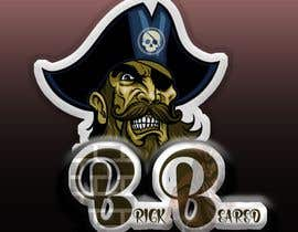 Saiful724385 tarafından I have an online gaming account called BRICK_BEARD I need a logo designed for it için no 3