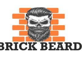 #14 for I have an online gaming account called BRICK_BEARD I need a logo designed for it by khairunnisakhami