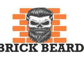 khairunnisakhami tarafından I have an online gaming account called BRICK_BEARD I need a logo designed for it için no 14