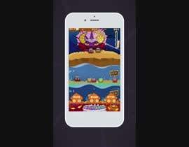 #7 for Mobile Game Trailer af steam3d