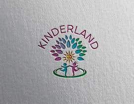 #196 for Graphic designer needed for kindergarten logo by szamnet