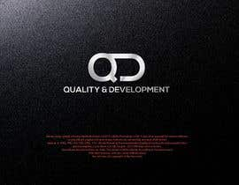 #132 for Logo for QD by SafeAndQuality