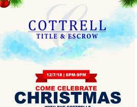 #20 para Christmas With the Cottrells por narayaniraniroy