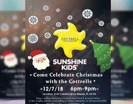 #24 para Christmas With the Cottrells por jishanmehedi