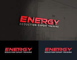 #25 for Logo for Energy Reduction Expert Training af imranhassan998