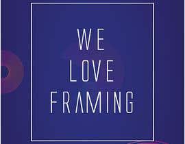 #3 untuk Design a strong graphic tag line oleh RimshaMughal