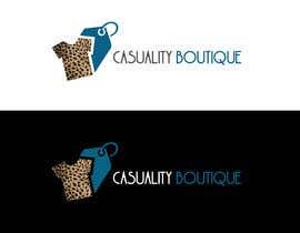 ayaabdelhady1222 tarafından Logo design for Casually Bougie için no 1