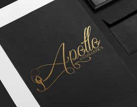 "#16 for Logo for ""Apollo Gymnastics Academy"" by athinadarrell"