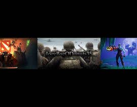 #3 для Youtube channel art and banner от Defffe
