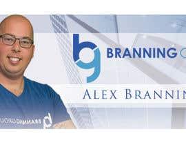 nº 17 pour New Facebook Cover photo for Alex Branning par sahadathossain81
