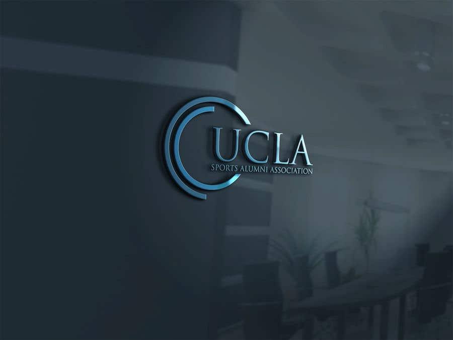 Konkurrenceindlæg #23 for UCLA Sports Assoctiation