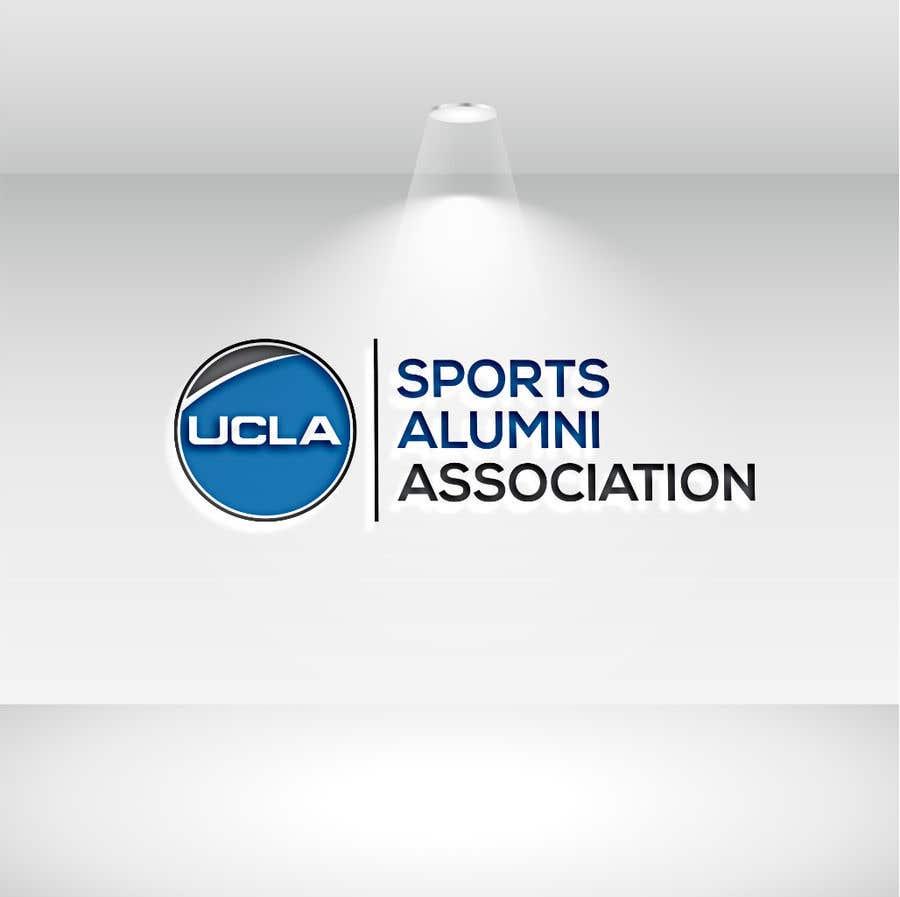 Konkurrenceindlæg #147 for UCLA Sports Assoctiation