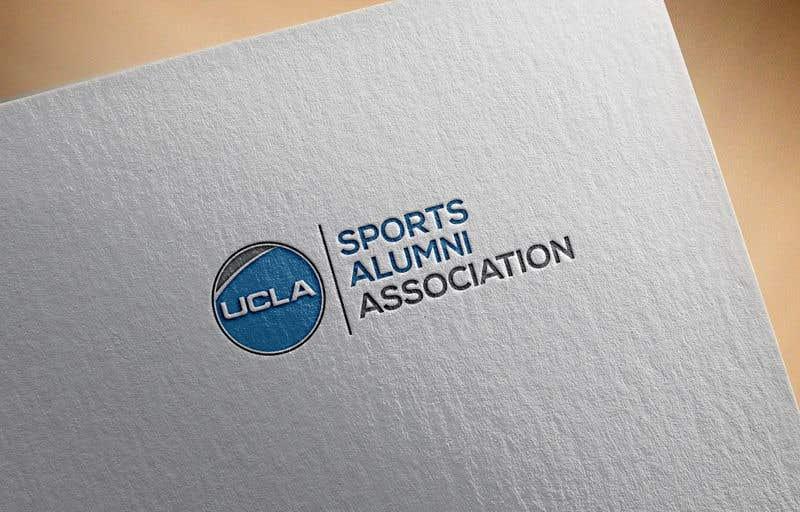 Konkurrenceindlæg #148 for UCLA Sports Assoctiation