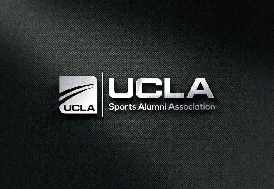 Konkurrenceindlæg #88 for UCLA Sports Assoctiation
