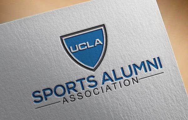 Konkurrenceindlæg #30 for UCLA Sports Assoctiation